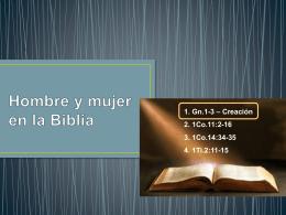 PowerPoint - Iglesia El Olivo