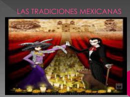 LAS TRADICIONES MEXICANAS - quintoa-2