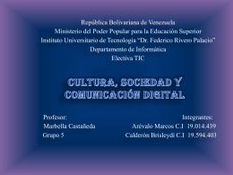 Tic Prof Marbella
