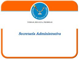 Certificación de procesos y PRONABES