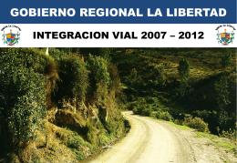 Diapositiva 1 - SIR - Gobierno Regional La Libertad