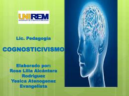 Universidad de la Republica Mexicana Lic. Pedagogía Rosa Lilia