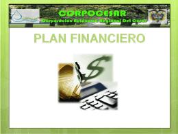 presentacion en powerpoint del plan financiero