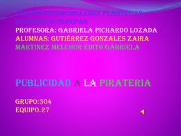 COLEGIO DE BACHILLERES PLANTEL 13 profesora