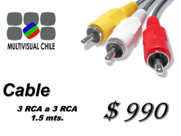 Cable USB - esgratis