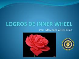 logros de inner wheel