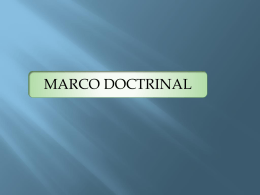 M_DOCTRINAL