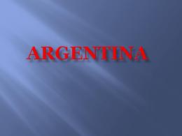 PP: Argentina