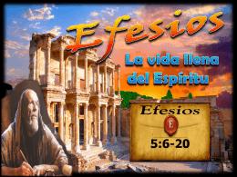 Efesios6. - Estudios-biblicos-libro-x