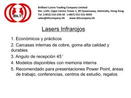 Descargar Lista 2 - BLT Company