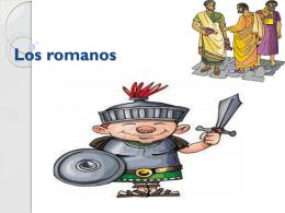 Los romanos (738693)