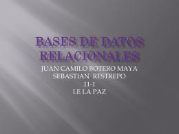 BASES_DE_DATOS_RELACIONALES[1] - CILANTROS-SA