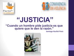 JUSTICIA - Periodiquitodiuni