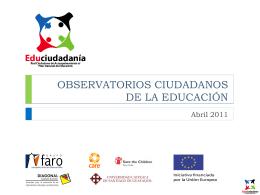 20.04.2011_Observatorio_ciudadano_educación