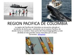 REGION PACIFICA DE COLOMBIA (3129065)