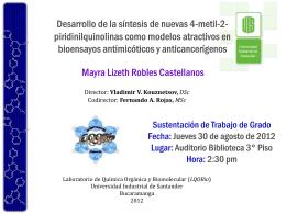 aqui (*). - Universidad Industrial de Santander