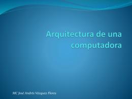 memoria - Facultad de Ciencias de la Computación
