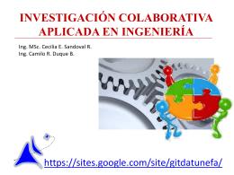 Diapositiva 1 - XI Coloquio