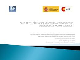 Diapositiva 1 - Mercosur ABC