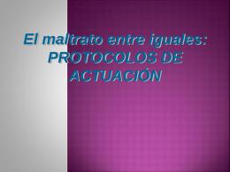 mediación - Departamento FEIE del IES La Jarcia