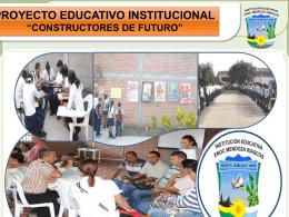 Descarga Aquí - Bienvenidos a la Institución Educativa