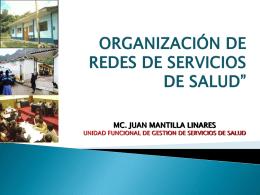 Dr. Alipio Juan Mantilla Linares - CMP