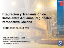 Diapositiva 1 - Logistica y Comercio Exterior