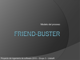 Friend-Buster