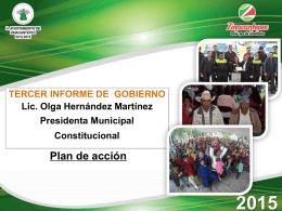 Metodologia_Integracion_Informe de Gobierno