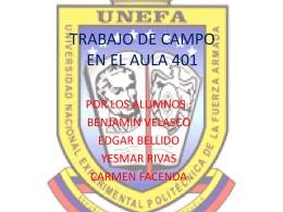TRABAJO_DE_CAMPO - educacionambientalunefa