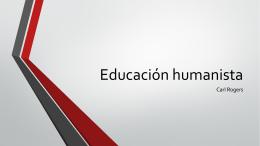 Teoria humanista - Ramirez Susan 1110788
