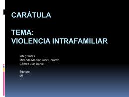 Violencia Intrafamiliar - wikieva-basura-electronica