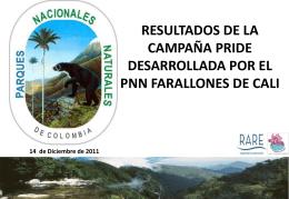Campaña por el orgullo cuenca san Juan Anchicayá