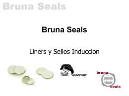 Bruna Seals - Bruna