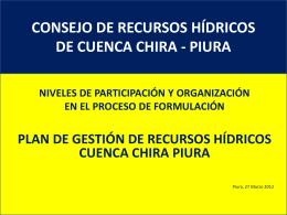 proceso de formulación final del pgrhc (5)