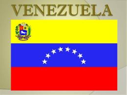 VENEZUELA - espamericano