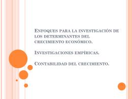 Sesión IV. Contabilidad - Páginas Personales UNAM