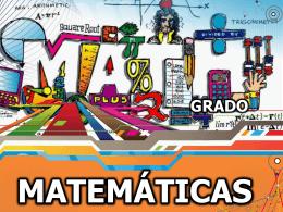 MATEMÁTICAS I Y II 2015 (5060882)