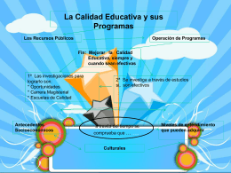 Diapositiva 1 - cienciasdelaeduciz