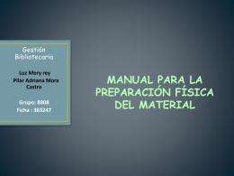 MANUAL PREPARACION FISICA DEL MATERIAL (1)