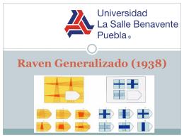 Raven Generalizado (129122)