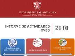 Diapositiva 1 - Vicerrectoría Ejecutiva