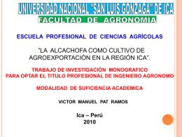 Alcachofa2010