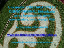 MI WEB URGENTE LA MADRE CONECTADA Presentación1