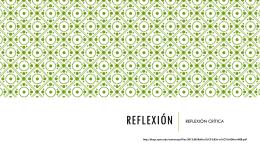 REFLEXIÓN (385091)