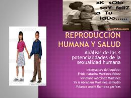Reproducción humana y salud - est116-1d