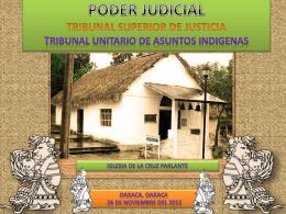 gran consejo maya - Tribunal Estatal Electoral