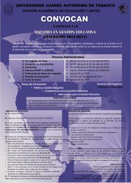 1 - Universidad Juárez Autónoma de Tabasco