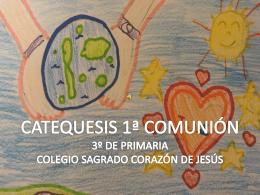 Diapositiva 1 - Colegio Sagrado Corazón de Jesús