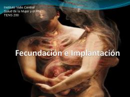 Fecundacion CLASE 7 (1201662)